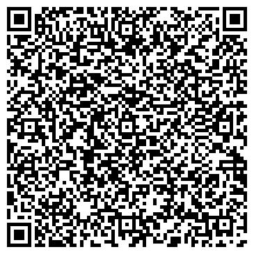 QR-код с контактной информацией организации Комфи Кастл (Comfy Castle), ЧП