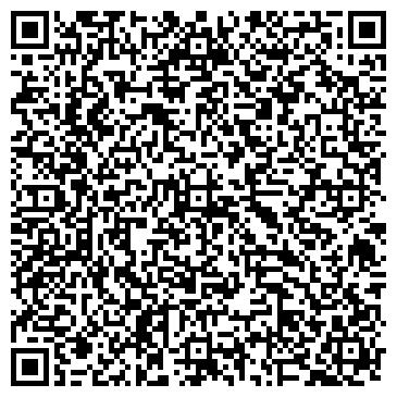 QR-код с контактной информацией организации Спутниковое ТВ, ЧП
