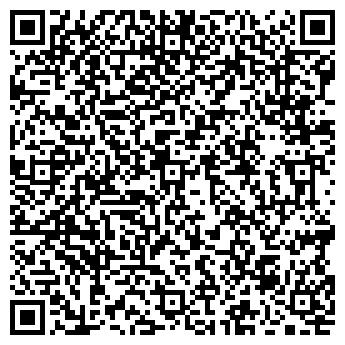 QR-код с контактной информацией организации Арт секьюрити групп,ООО