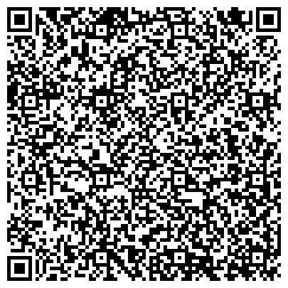 QR-код с контактной информацией организации Производственно-коммерческая компания Ария, ООО