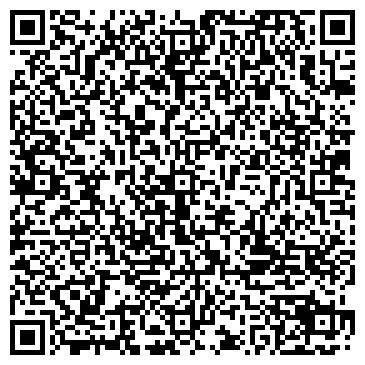QR-код с контактной информацией организации Октелл-Украина (Oktell), ООО