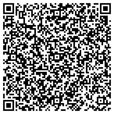 QR-код с контактной информацией организации Авангард-Сервис, ООО