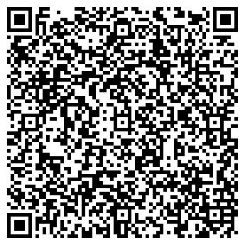 QR-код с контактной информацией организации Рінет