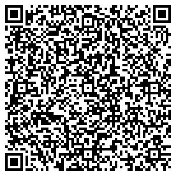 QR-код с контактной информацией организации НетЛайф