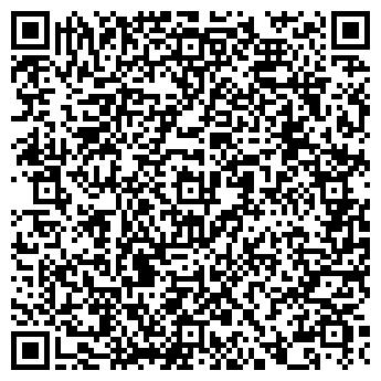 QR-код с контактной информацией организации ВКС-Украина, ООО