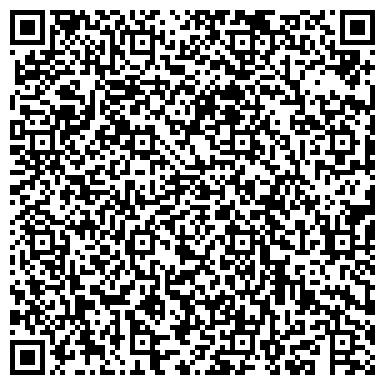 QR-код с контактной информацией организации Спецантенны, ЧП