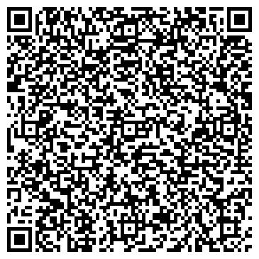 QR-код с контактной информацией организации Компания ЛюксКомп, ЧП