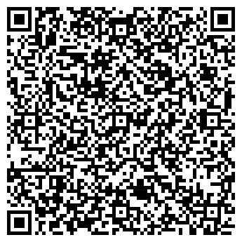 QR-код с контактной информацией организации satmarket