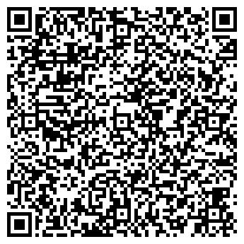 QR-код с контактной информацией организации СИНАПС, ЧНПП