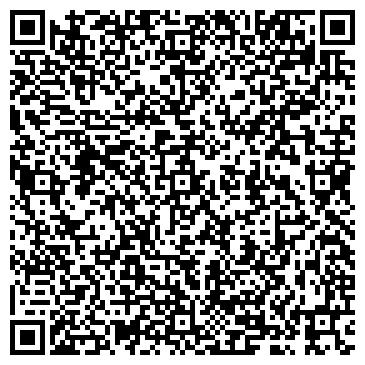QR-код с контактной информацией организации Безлимитный беспроводной интернет, ЧП