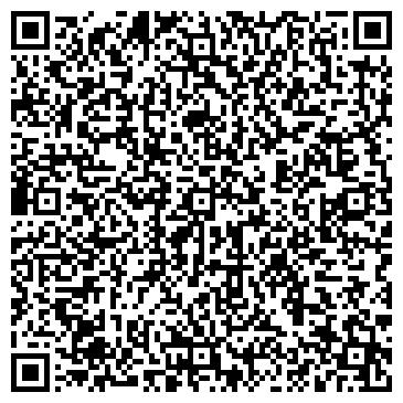 QR-код с контактной информацией организации ЗАПОРОЖСКИЙ ХЛЕБОЗАВОД №3, ОАО