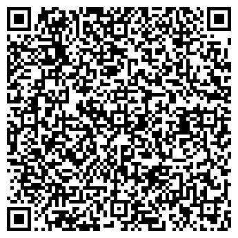 QR-код с контактной информацией организации Риашоу, ЧП