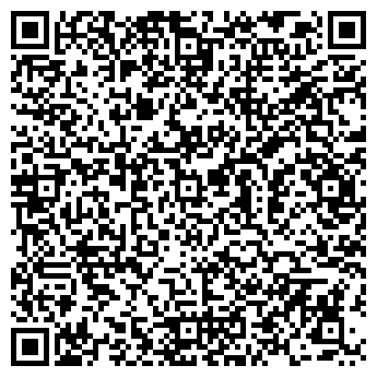 QR-код с контактной информацией организации Холинет, ЧП