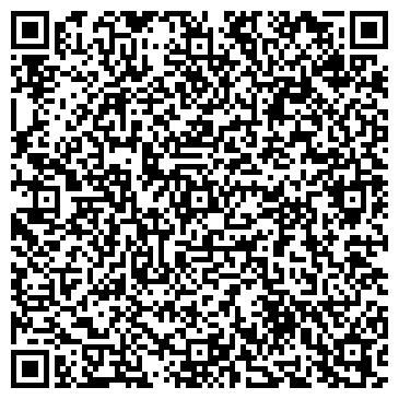QR-код с контактной информацией организации Финансовая компания Контрактовый дом, ООО