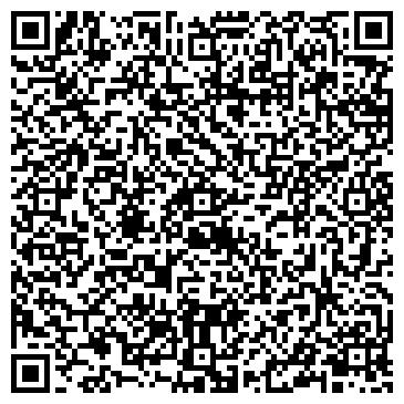 QR-код с контактной информацией организации ЗАПОРОЖСКИЙ ХЛЕБОЗАВОД N5, ОАО