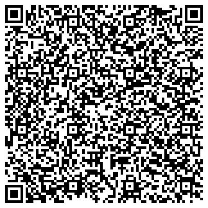 QR-код с контактной информацией организации Мироктел, интегратор систем современной телефонии ip-атс и call-центров, ООО