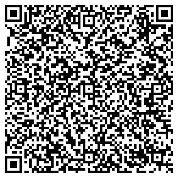 QR-код с контактной информацией организации Вест Саунд (West Sound), ЧП