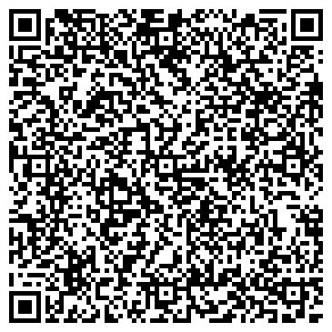 QR-код с контактной информацией организации Бинотел, ООО