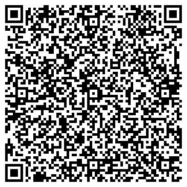 QR-код с контактной информацией организации ФЛП Дивнич О.С.