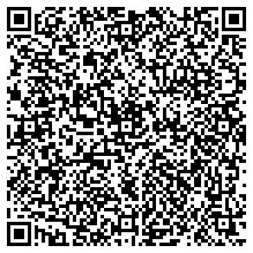 QR-код с контактной информацией организации Контур, ЧП