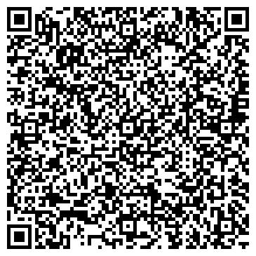 QR-код с контактной информацией организации Центральная диспетчерская