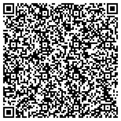 QR-код с контактной информацией организации GuardOne Central Asia (ГуардУан Централ Азия), ТОО