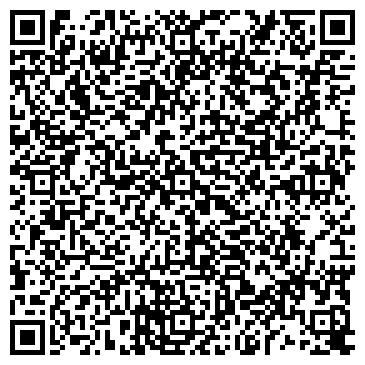 QR-код с контактной информацией организации Балатуев Б.Т., ИП