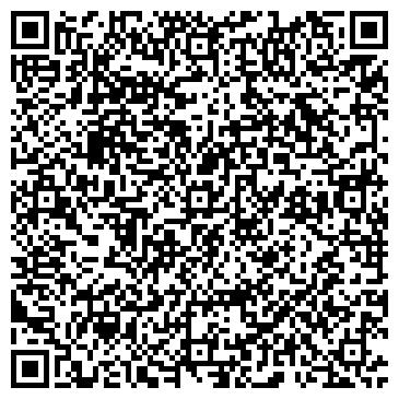 QR-код с контактной информацией организации ТриКита, ИП