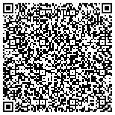 QR-код с контактной информацией организации Народный домофон, ТОО