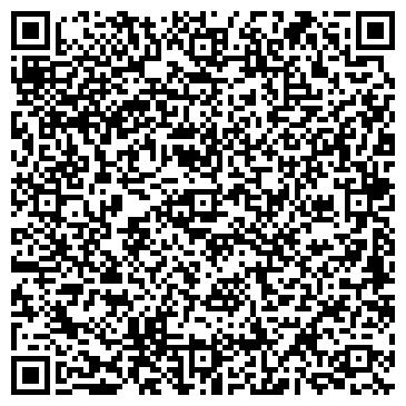 QR-код с контактной информацией организации Megasensor (Мегасенсор), ТОО