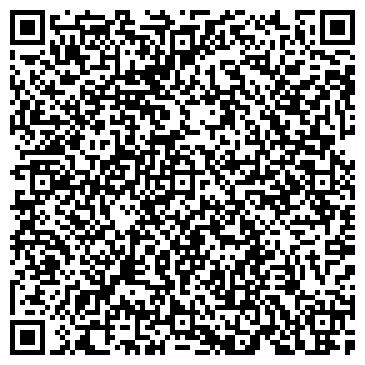 QR-код с контактной информацией организации Коннект (Connect), ТОО