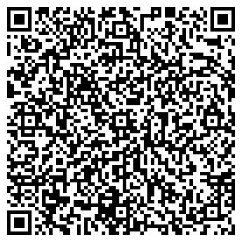 QR-код с контактной информацией организации Филиппов, ИП