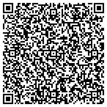 QR-код с контактной информацией организации Спутник Магазин,ИП