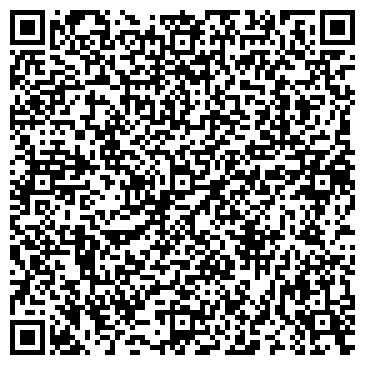 QR-код с контактной информацией организации АТВ Холдинг, ТОО