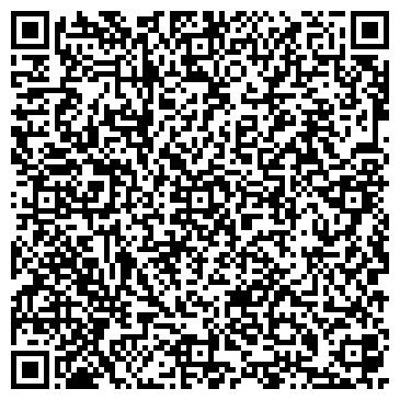 QR-код с контактной информацией организации Nomad Video