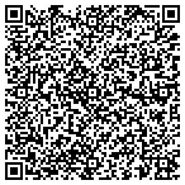 QR-код с контактной информацией организации Security Systems (Секюрити Системс), ТОО