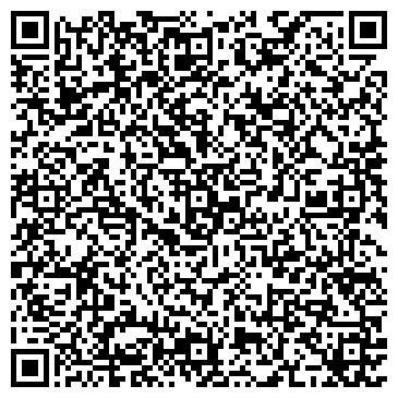 QR-код с контактной информацией организации Haf-system (Хав-систем), ИП