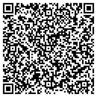 QR-код с контактной информацией организации Ваккав, ТОО