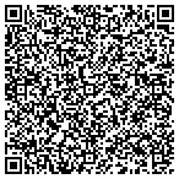 QR-код с контактной информацией организации Лайф (Life), Компания