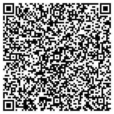 QR-код с контактной информацией организации Индра-Тур (INDRA-TOUR), ТОО
