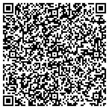QR-код с контактной информацией организации Мониторинг Плюс, ТОО