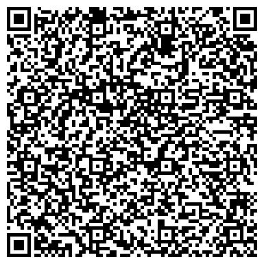 QR-код с контактной информацией организации Central Asia Telekom (Централ Эйша Телеком), ТОО