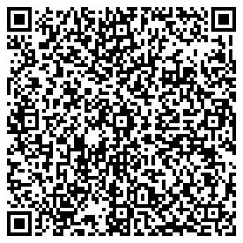 QR-код с контактной информацией организации Интерсвязь, ТОО