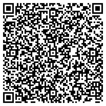QR-код с контактной информацией организации АКВАРТ-УКРАИНА, ООО