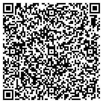 QR-код с контактной информацией организации Транстелеком, АО