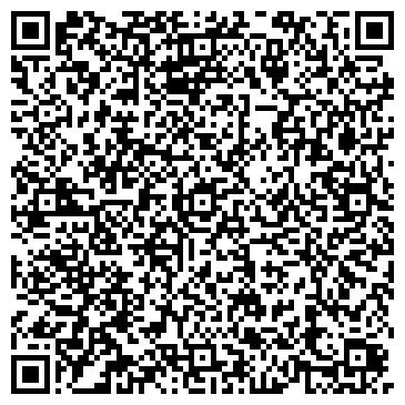 QR-код с контактной информацией организации ITAPPLE Сервис для продуктов APPLE в Алматы