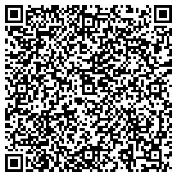 QR-код с контактной информацией организации PointKZ, ИП