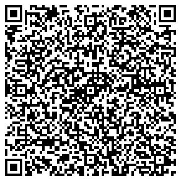 QR-код с контактной информацией организации INIT (Интеграция Информационных Технологий), ТОО