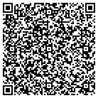 QR-код с контактной информацией организации Алматытелеком ГЦТ, ТОО