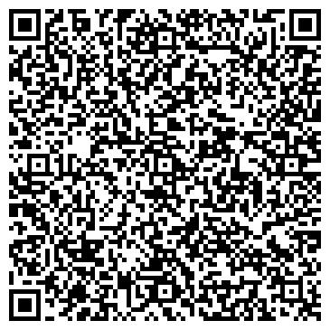 QR-код с контактной информацией организации ООО ЗАПОРОЖГАЗПРОМ